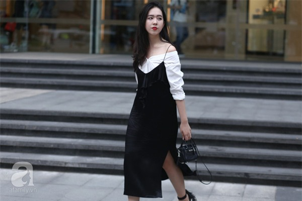 5 thiết kế váy liền mặc suốt mùa hè mà không biết chán - Ảnh 17.