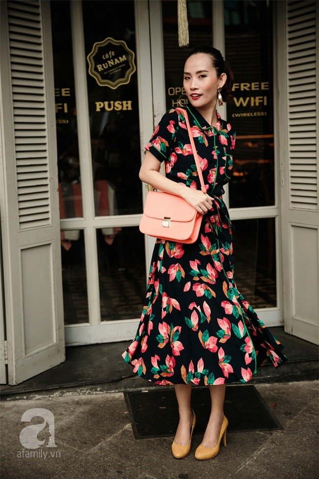 5 thiết kế váy liền mặc suốt mùa hè mà không biết chán - Ảnh 19.