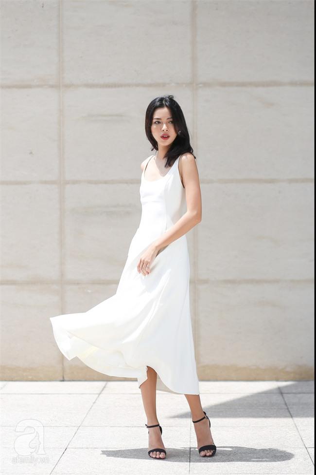 5 thiết kế váy liền mặc suốt mùa hè mà không biết chán - Ảnh 20.