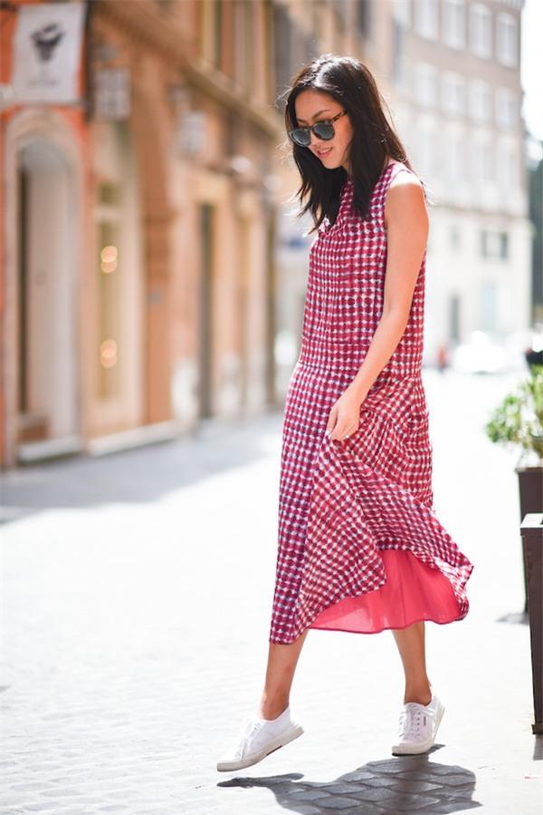 5 thiết kế váy liền mặc suốt mùa hè mà không biết chán - Ảnh 21.