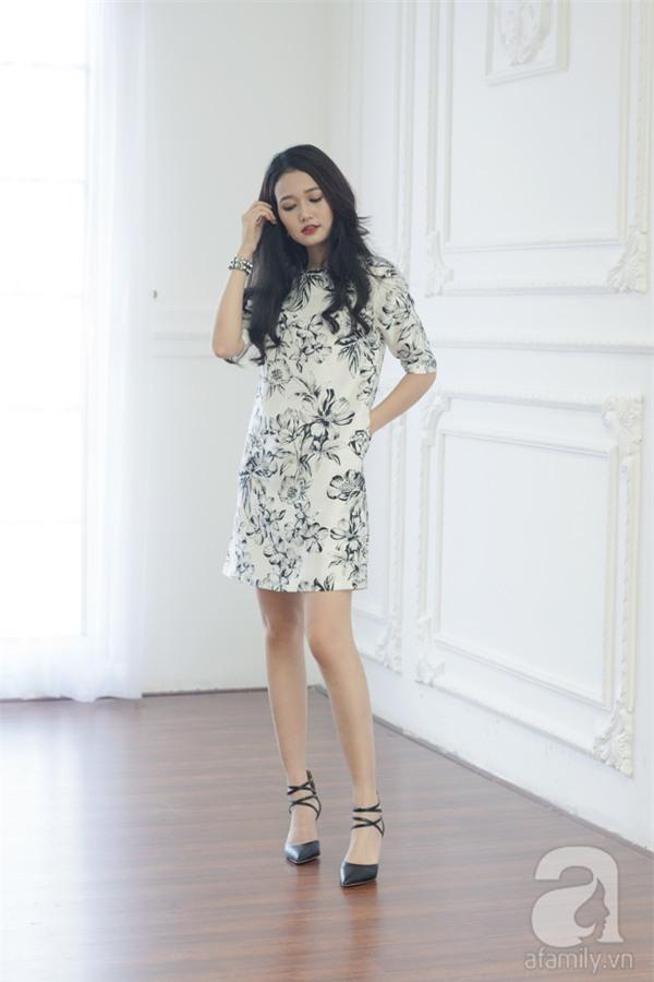 5 thiết kế váy liền mặc suốt mùa hè mà không biết chán - Ảnh 3.