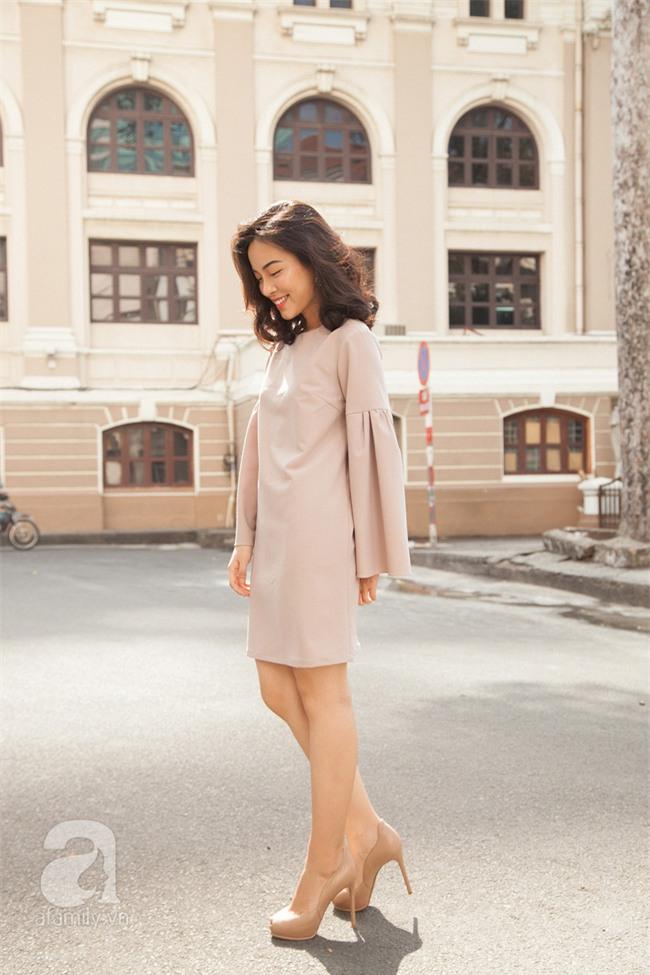 5 thiết kế váy liền mặc suốt mùa hè mà không biết chán - Ảnh 4.