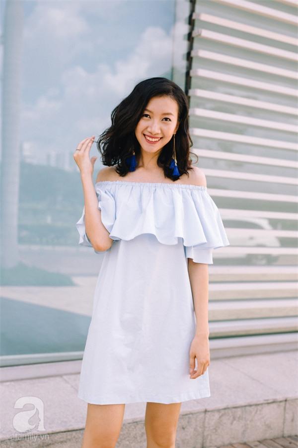 5 thiết kế váy liền mặc suốt mùa hè mà không biết chán - Ảnh 6.