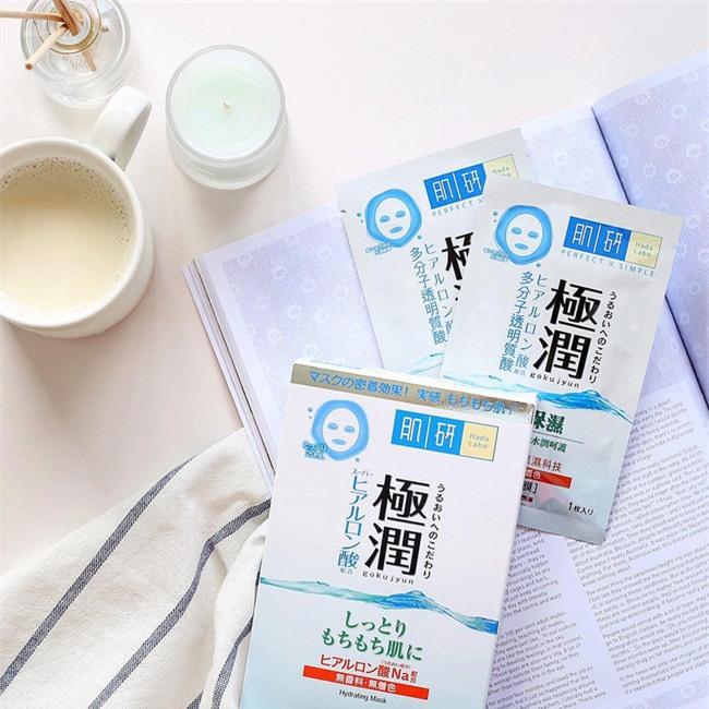 6 loại mặt nạ giấy được đánh giá là siêu cấp ẩm cho mùa hè năm nay - Ảnh 15.