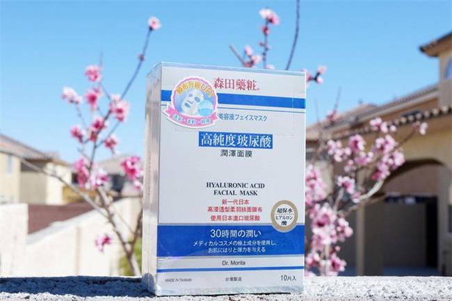 6 loại mặt nạ giấy được đánh giá là siêu cấp ẩm cho mùa hè năm nay - Ảnh 17.
