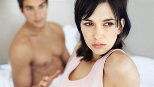 """Dấu hiệu cho thấy bạn đã """"bỏ đói"""" nhu cầu tình dục quá lâu rồi - Ảnh 2."""