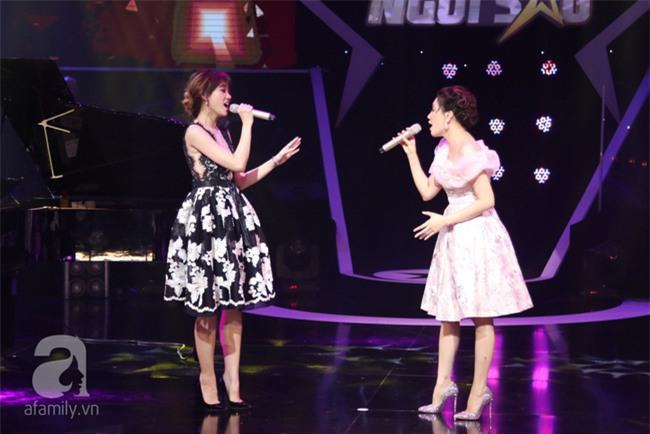 Vướng scandal The Face, Hồ Ngọc Hà tạm nhường ghế nóng cho Hari Won - Ảnh 1.