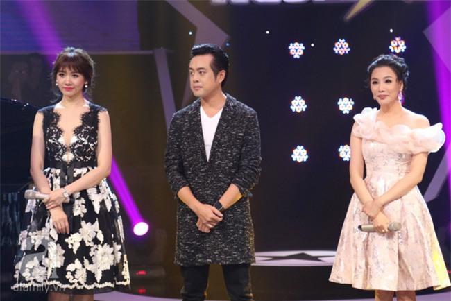 Vướng scandal The Face, Hồ Ngọc Hà tạm nhường ghế nóng cho Hari Won - Ảnh 2.