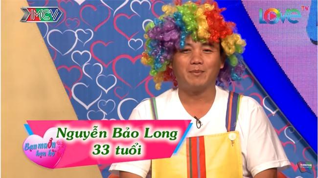 Bạn muốn hẹn hò: Chàng trai khiến MC Quyền Linh phải liên tục khen - Ảnh 1.