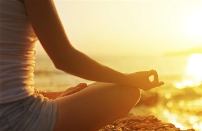 Nếu bạn chưa ngồi thiền, hãy thử dành 5 phút để cảm nhận những lợi ích tuyệt vời này - Ảnh 4.