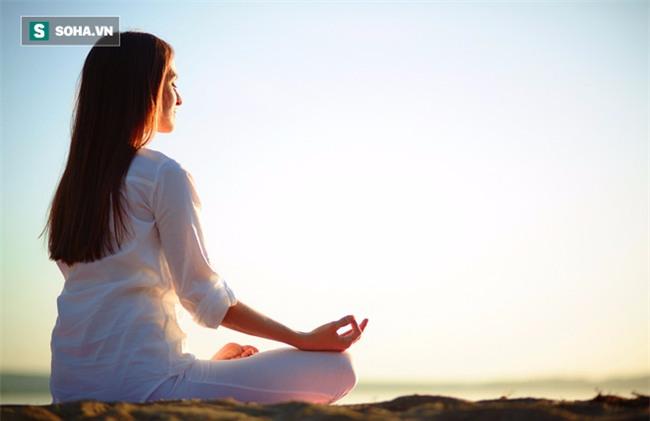 Nếu bạn chưa ngồi thiền, hãy thử dành 5 phút để cảm nhận những lợi ích tuyệt vời này - Ảnh 5.