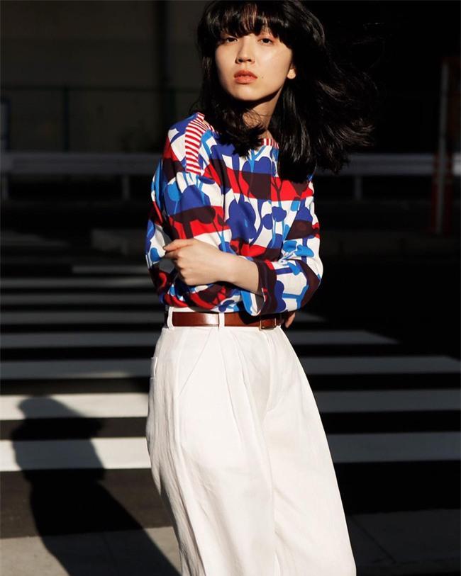 Street style các quý cô châu Á: Vừa điệu đà vừa sexy hết nấc! - Ảnh 14.