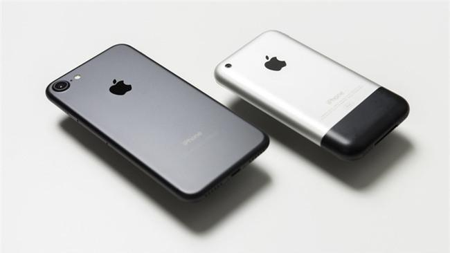 Chiếc điện thoại mà bạn đang dùng liệu có dậy thì thành công không? - Ảnh 1.
