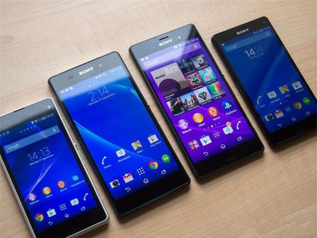 Chiếc điện thoại mà bạn đang dùng liệu có dậy thì thành công không? - Ảnh 4.