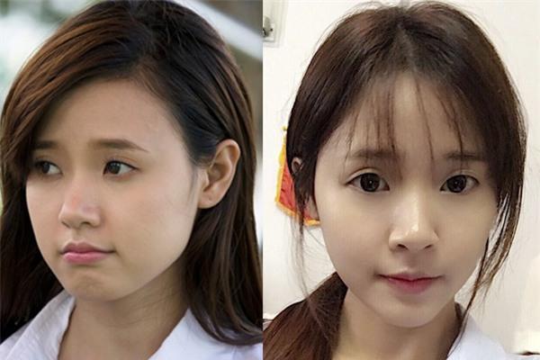 Không chỉ thay đổi phong cách, khuôn mặt của Midu cũng khác hẳn trước kia - Ảnh 17.