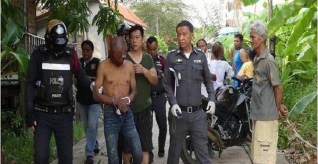 Dân làng phẫn nộ, hành xử tên bác ruột cưỡng hiếp và giết hại cháu gái 5 tuổi - Ảnh 3.