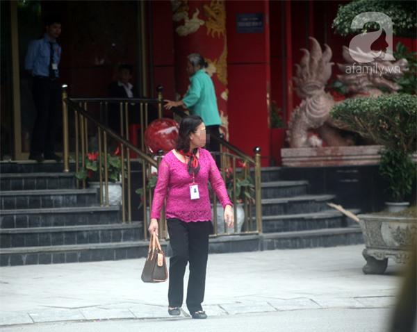 Hà Nội: Người tham gia đa cấp nhiều tỉnh đổ về VP Thiên Ngọc Minh Uy - Ảnh 1.