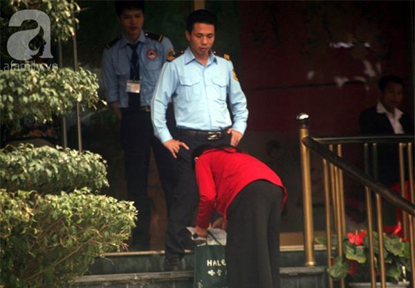 Hà Nội: Người tham gia đa cấp nhiều tỉnh đổ về VP Thiên Ngọc Minh Uy - Ảnh 11.