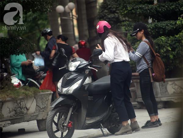 Hà Nội: Người tham gia đa cấp nhiều tỉnh đổ về VP Thiên Ngọc Minh Uy - Ảnh 12.