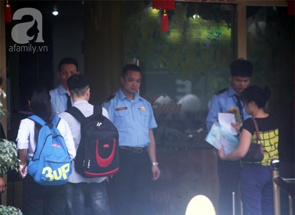 Hà Nội: Người tham gia đa cấp nhiều tỉnh đổ về VP Thiên Ngọc Minh Uy - Ảnh 3.