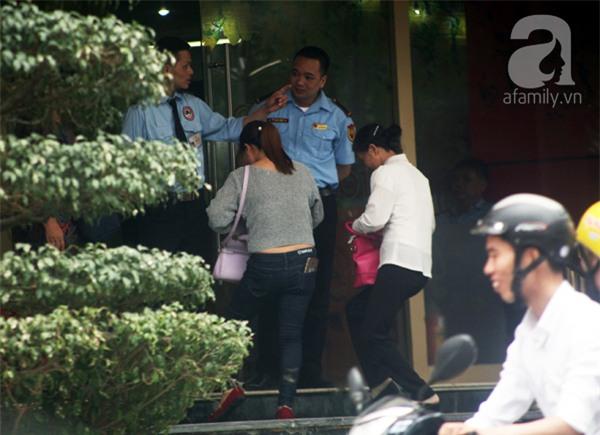 Hà Nội: Người tham gia đa cấp nhiều tỉnh đổ về VP Thiên Ngọc Minh Uy - Ảnh 4.