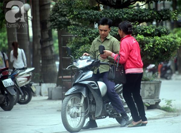 Hà Nội: Người tham gia đa cấp nhiều tỉnh đổ về VP Thiên Ngọc Minh Uy - Ảnh 5.