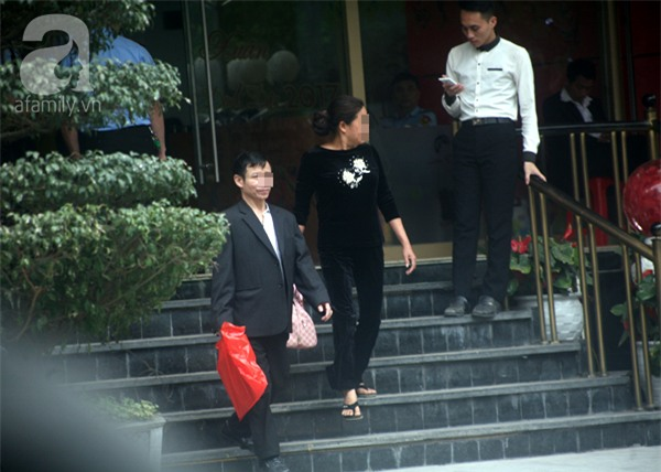 Hà Nội: Người tham gia đa cấp nhiều tỉnh đổ về VP Thiên Ngọc Minh Uy - Ảnh 6.