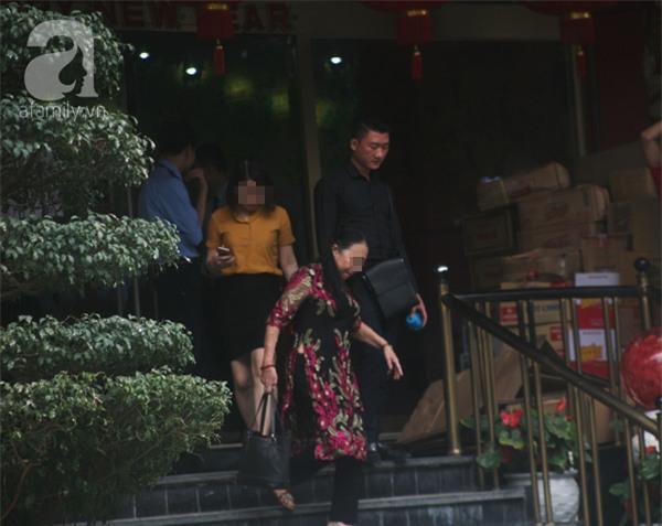 Hà Nội: Người tham gia đa cấp nhiều tỉnh đổ về VP Thiên Ngọc Minh Uy - Ảnh 7.
