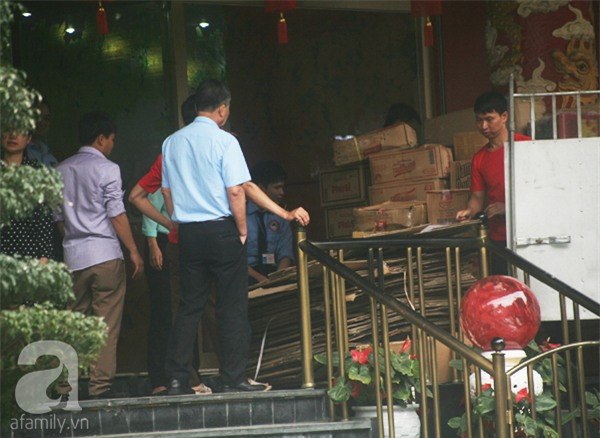 Hà Nội: Người tham gia đa cấp nhiều tỉnh đổ về VP Thiên Ngọc Minh Uy - Ảnh 8.
