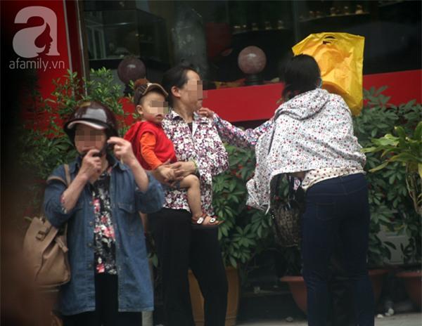 Hà Nội: Người tham gia đa cấp nhiều tỉnh đổ về VP Thiên Ngọc Minh Uy - Ảnh 9.