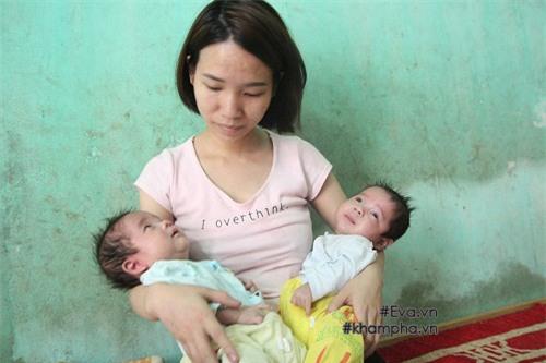 """bi ruong bo vi khong chiu pha thai doi: """"toi dau don khi phai mang con di cho"""" - 1"""