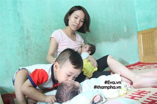 """bi ruong bo vi khong chiu pha thai doi: """"toi dau don khi phai mang con di cho"""" - 3"""