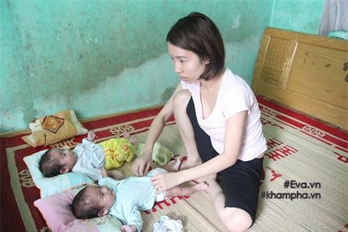 """bi ruong bo vi khong chiu pha thai doi: """"toi dau don khi phai mang con di cho"""" - 4"""