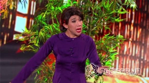 Trấn Thành, diễn viên hài Trấn Thành, Trấn Thành bị cấm sóng, sao Việt