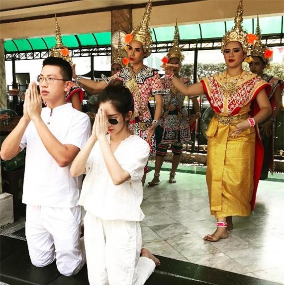 Mỹ nhân Malaysia tự nhận mình có sức ảnh hưởng khắp châu Á đẹp và quý phái đến cỡ nào? - Ảnh 12.