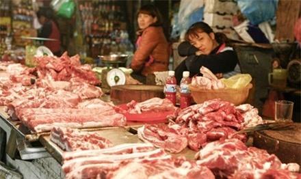Nghịch lý giá lợn: Ai đang móc túi người tiêu dùng? ảnh 1