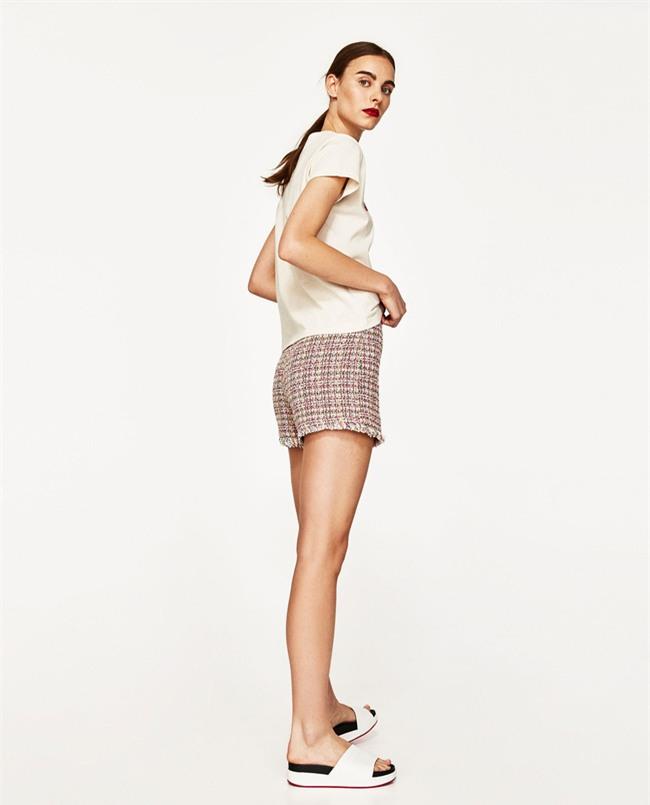 Đã diện shorts là phải diện cùng 4 kiểu giày dép này mới ra chất mùa hè - Ảnh 14.