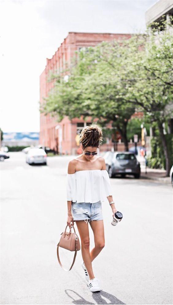 Đã diện shorts là phải diện cùng 4 kiểu giày dép này mới ra chất mùa hè - Ảnh 5.