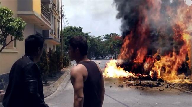 Người phán xử: Vừa thoát chết vì bị đánh bom, Phan Hải lại chuẩn bị phải vào tù - Ảnh 1.