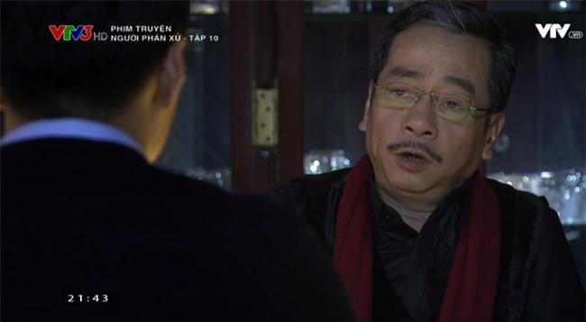 Người phán xử: Vừa thoát chết vì bị đánh bom, Phan Hải lại chuẩn bị phải vào tù - Ảnh 10.