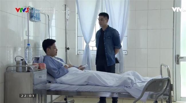 Người phán xử: Vừa thoát chết vì bị đánh bom, Phan Hải lại chuẩn bị phải vào tù - Ảnh 13.