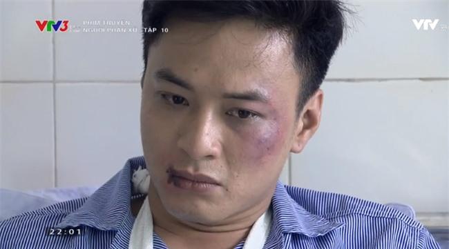 Người phán xử: Vừa thoát chết vì bị đánh bom, Phan Hải lại chuẩn bị phải vào tù - Ảnh 14.