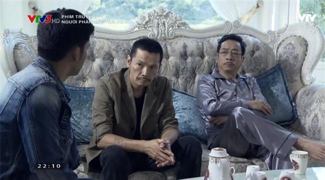 Người phán xử: Vừa thoát chết vì bị đánh bom, Phan Hải lại chuẩn bị phải vào tù - Ảnh 3.