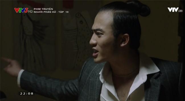 Người phán xử: Vừa thoát chết vì bị đánh bom, Phan Hải lại chuẩn bị phải vào tù - Ảnh 4.