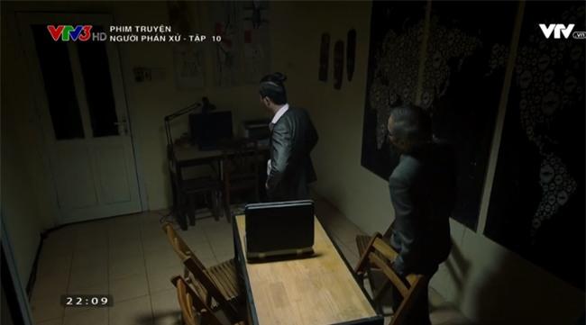 Người phán xử: Vừa thoát chết vì bị đánh bom, Phan Hải lại chuẩn bị phải vào tù - Ảnh 5.