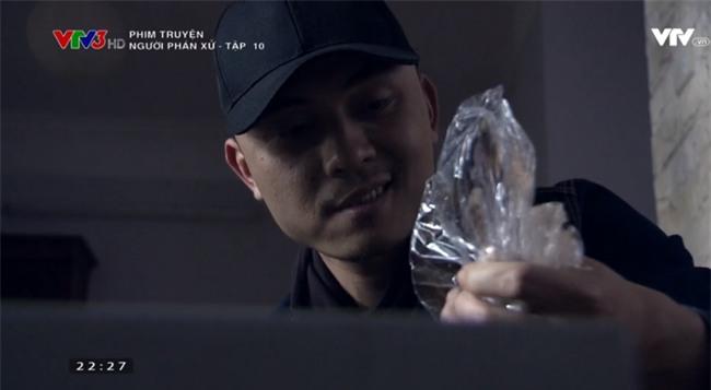 Người phán xử: Vừa thoát chết vì bị đánh bom, Phan Hải lại chuẩn bị phải vào tù - Ảnh 7.