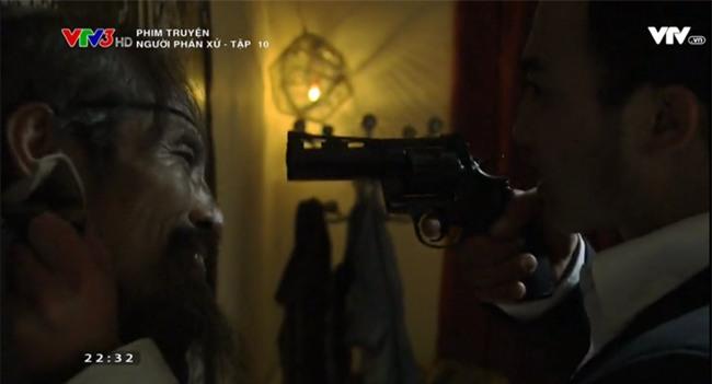 Người phán xử: Vừa thoát chết vì bị đánh bom, Phan Hải lại chuẩn bị phải vào tù - Ảnh 9.