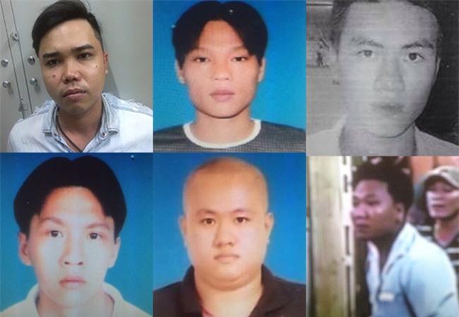 Loi khai cua nghi pham tham gia dap pha quan kem Chu Tam o Sai Gon hinh anh 1