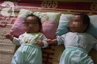 Vụ người mẹ lên mạng rao cho bớt 1 đứa con: Không có chuyện ép con dâu bỏ thai - Ảnh 2.