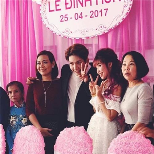 """me chong tre dep the nay, khoi my khong phai lo """"song chung voi me chong"""" - 1"""